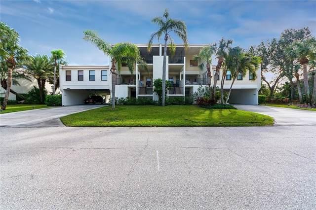 4117 129TH Street W #302, Cortez, FL 34215 (MLS #A4450182) :: Keller Williams on the Water/Sarasota
