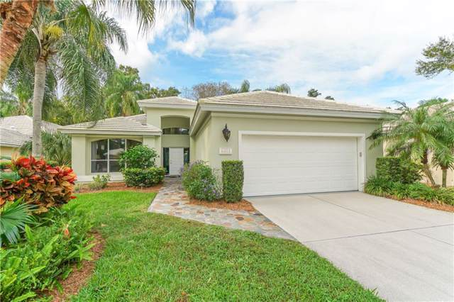 6411 Berkshire Place, University Park, FL 34201 (MLS #A4450200) :: Lockhart & Walseth Team, Realtors