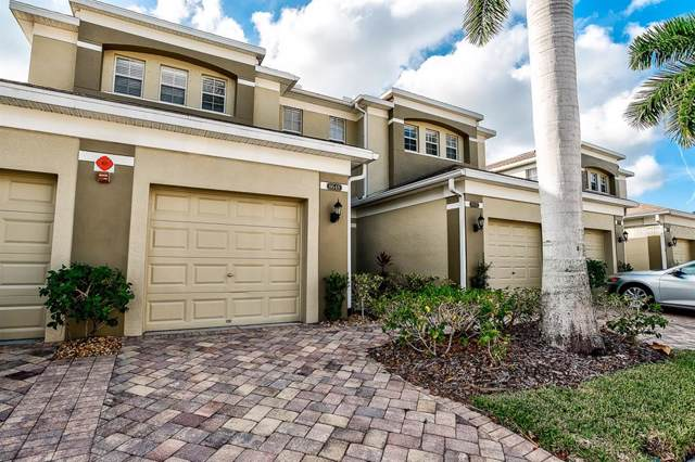 8648 Karpeal Drive #204, Sarasota, FL 34238 (MLS #A4450204) :: Gate Arty & the Group - Keller Williams Realty Smart