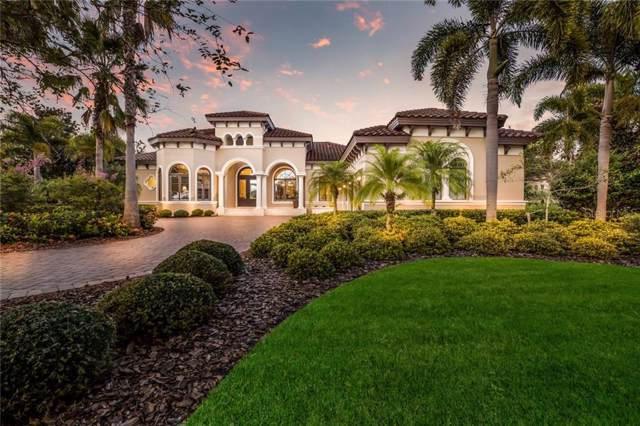 16007 Baycross Drive, Lakewood Ranch, FL 34202 (MLS #A4450208) :: Sarasota Home Specialists