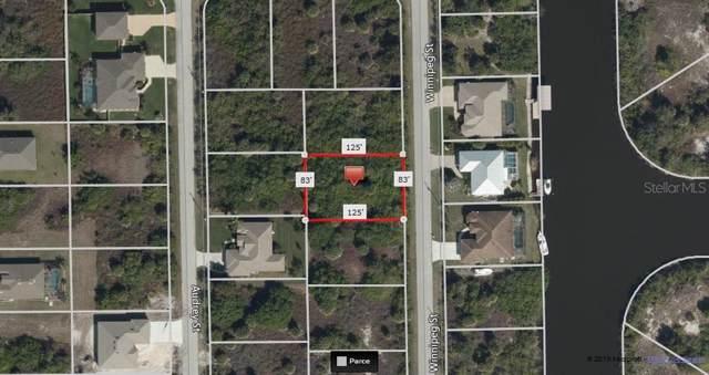 10065 Winnipeg Street, Port Charlotte, FL 33981 (MLS #A4450228) :: Medway Realty