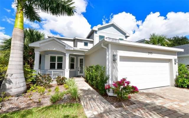 2115 Hillview Street, Sarasota, FL 34239 (MLS #A4450234) :: Cartwright Realty