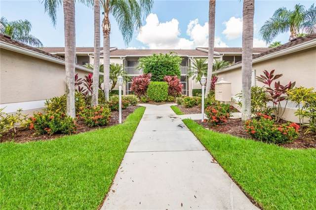 5271 Mahogany Run Avenue #724, Sarasota, FL 34241 (MLS #A4450243) :: Medway Realty