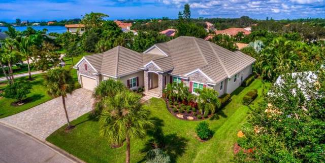376 S Creek Drive, Osprey, FL 34229 (MLS #A4450265) :: McConnell and Associates