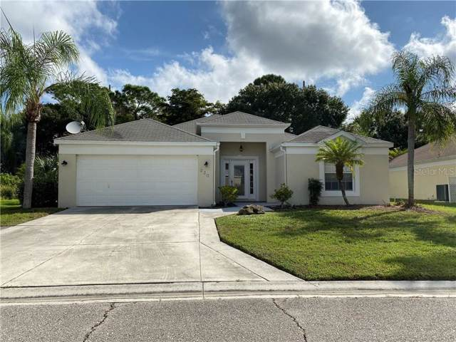 Address Not Published, Venice, FL 34293 (MLS #A4450271) :: Lockhart & Walseth Team, Realtors
