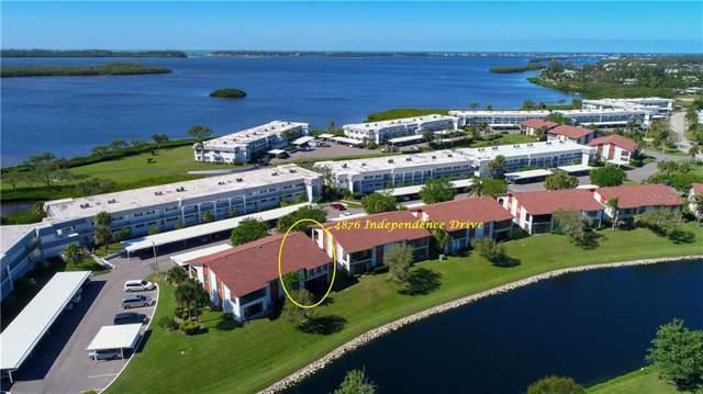 4876 Independence Drive, Bradenton, FL 34210 (MLS #A4450277) :: Your Florida House Team