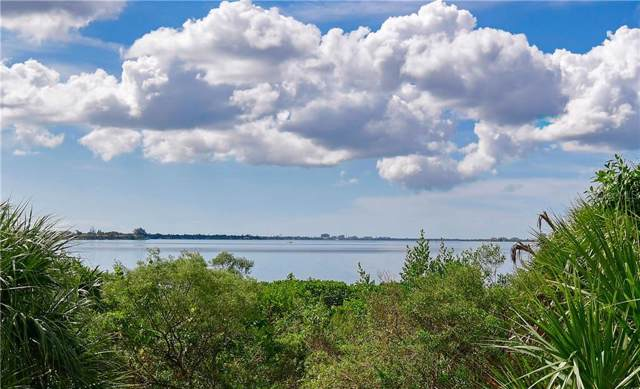 1010 Tidewater Shores Loop #205, Bradenton, FL 34208 (MLS #A4450281) :: Griffin Group