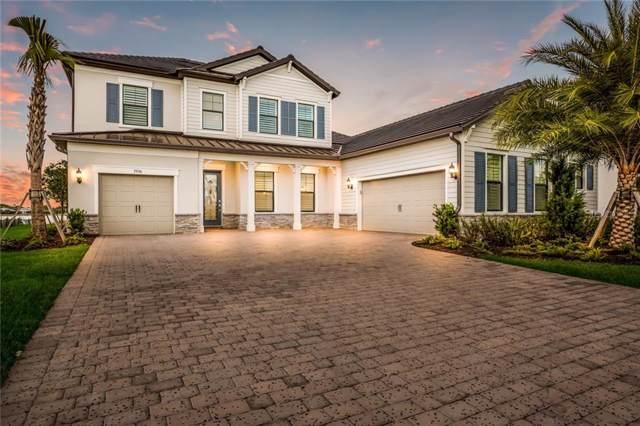 7936 Grande Shores Drive, Sarasota, FL 34240 (MLS #A4450303) :: Team Bohannon Keller Williams, Tampa Properties