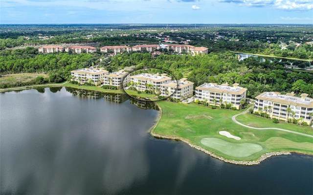 6330 Watercrest Way #303, Lakewood Ranch, FL 34202 (MLS #A4450329) :: McConnell and Associates