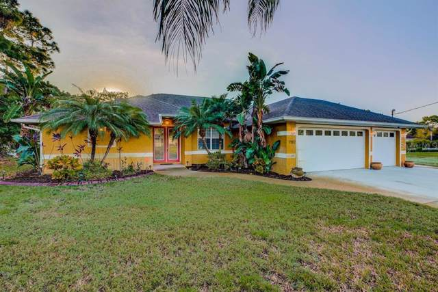 7192 Brookhaven Terrace, Englewood, FL 34224 (MLS #A4450332) :: Medway Realty