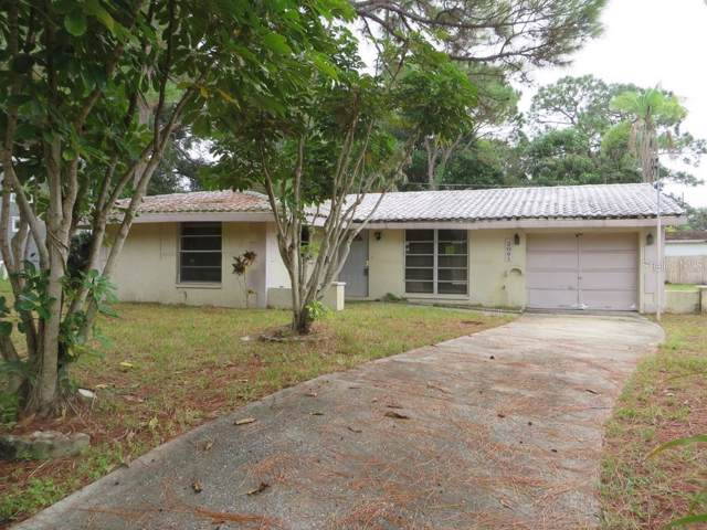 2061 Linwood Way, Sarasota, FL 34232 (MLS #A4450335) :: Lovitch Group, LLC