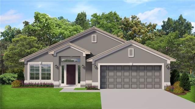 1072 Luau Street, North Port, FL 34286 (MLS #A4450338) :: Team Bohannon Keller Williams, Tampa Properties