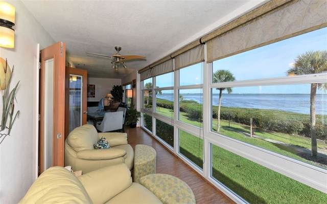 4800 Gulf Of Mexico Drive #205, Longboat Key, FL 34228 (MLS #A4450381) :: The A Team of Charles Rutenberg Realty