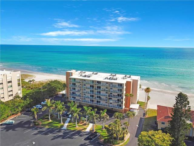 2721 Gulf Of Mexico Drive #401, Longboat Key, FL 34228 (MLS #A4450388) :: Your Florida House Team