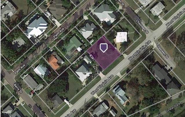 720 W Virginia Avenue, Punta Gorda, FL 33950 (MLS #A4450406) :: The Figueroa Team