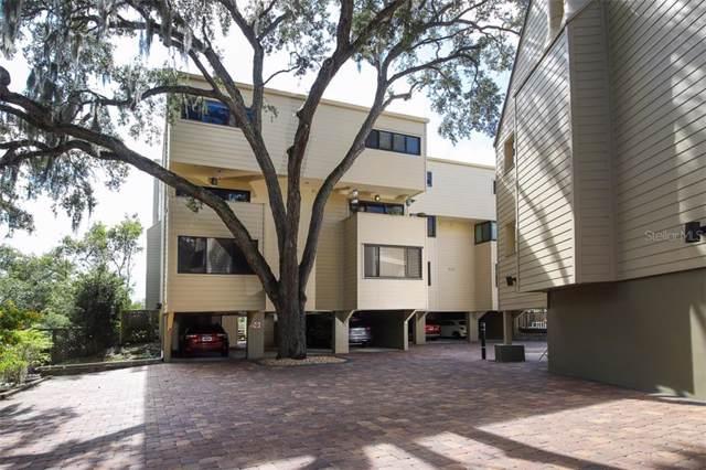 1740 Alderman Street #12, Sarasota, FL 34236 (MLS #A4450413) :: McConnell and Associates
