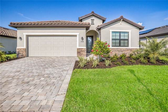 17140 Blue Ridge Place, Bradenton, FL 34211 (MLS #A4450419) :: Medway Realty