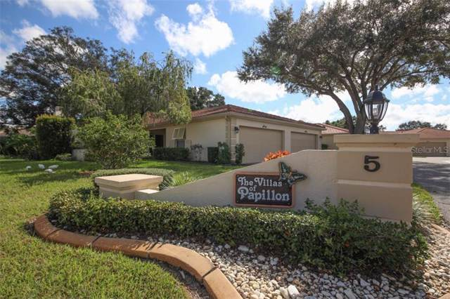 3218 Ringwood Meadow #64, Sarasota, FL 34235 (MLS #A4450465) :: Florida Real Estate Sellers at Keller Williams Realty