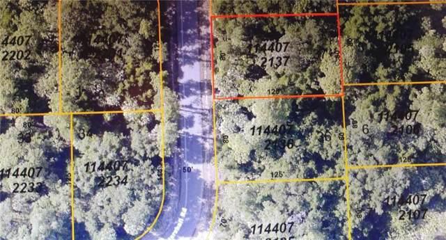 Marshall Road, North Port, FL 34288 (MLS #A4450489) :: Premium Properties Real Estate Services
