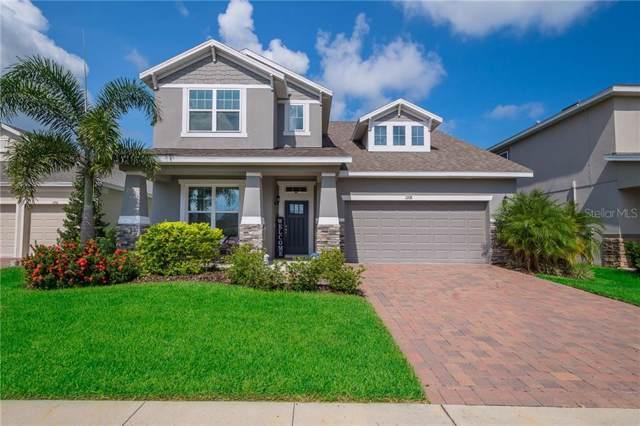 1708 Leatherback Lane, Saint Cloud, FL 34771 (MLS #A4450496) :: Lock & Key Realty