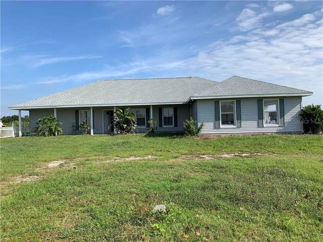 16108 County Road 675, Parrish, FL 34219 (MLS #A4450524) :: Medway Realty