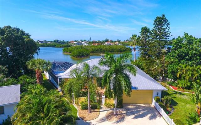 815 Bayshore Road, Nokomis, FL 34275 (MLS #A4450533) :: Armel Real Estate