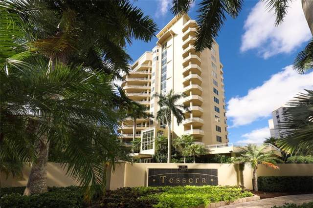 500 S Palm Avenue #32, Sarasota, FL 34236 (MLS #A4450555) :: Cartwright Realty