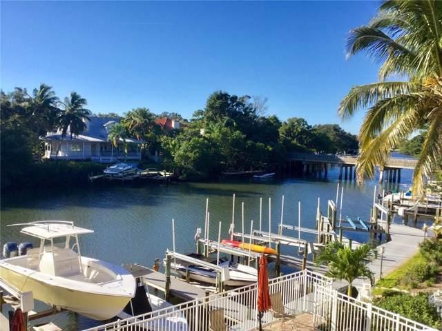 868 Hudson Avenue #868, Sarasota, FL 34236 (MLS #A4450557) :: Sarasota Property Group at NextHome Excellence