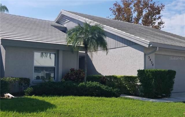 5434 Crestlake Boulevard #157, Sarasota, FL 34233 (MLS #A4450560) :: Lockhart & Walseth Team, Realtors