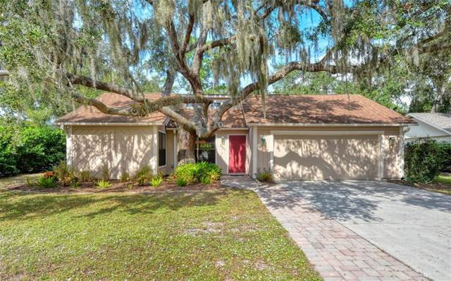 2941 Woodpine Court, Sarasota, FL 34231 (MLS #A4450563) :: Homepride Realty Services