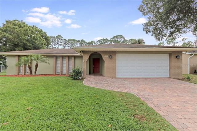 1550 Nebraska Street NE, Palm Bay, FL 32907 (MLS #A4450576) :: Armel Real Estate