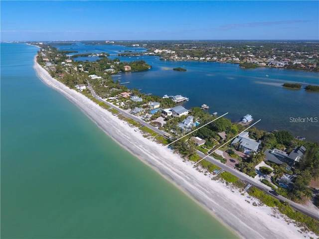 3250 Casey Key Road, Nokomis, FL 34275 (MLS #A4450586) :: The Comerford Group