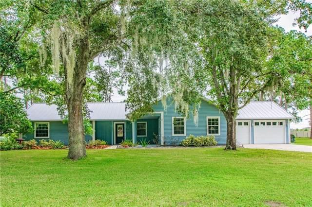 3829 Lake Pickett Court, Orlando, FL 32820 (MLS #A4450602) :: Team Bohannon Keller Williams, Tampa Properties