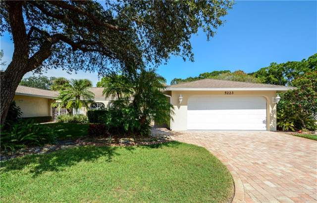 5223 Villa Majorca Court #29, Sarasota, FL 34235 (MLS #A4450651) :: Medway Realty