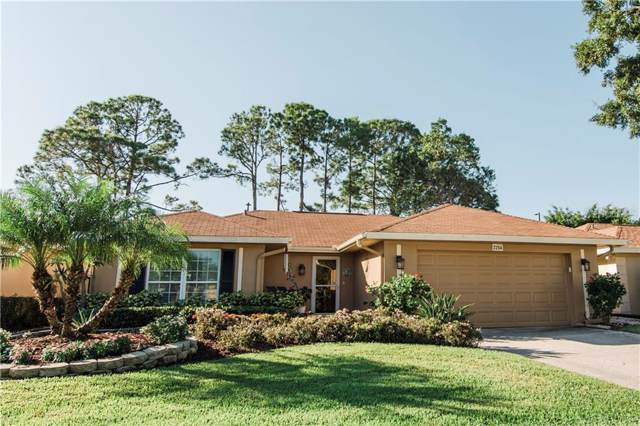 2254 Heron Circle, Clearwater, FL 33762 (MLS #A4450654) :: Armel Real Estate