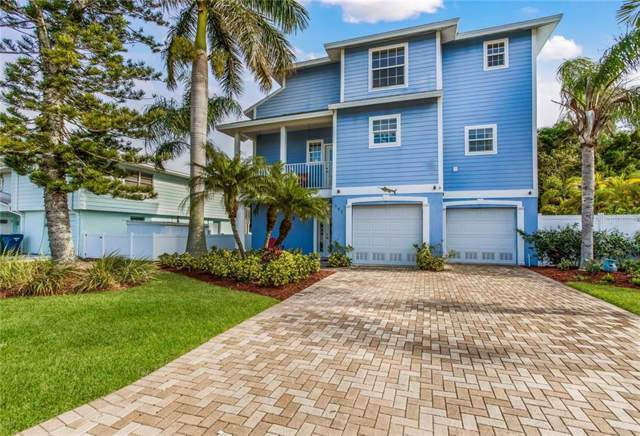 407 74TH Street B, Holmes Beach, FL 34217 (MLS #A4450656) :: McConnell and Associates