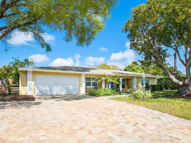 2729 Tangelo Drive, Sarasota, FL 34239 (MLS #A4450663) :: 54 Realty