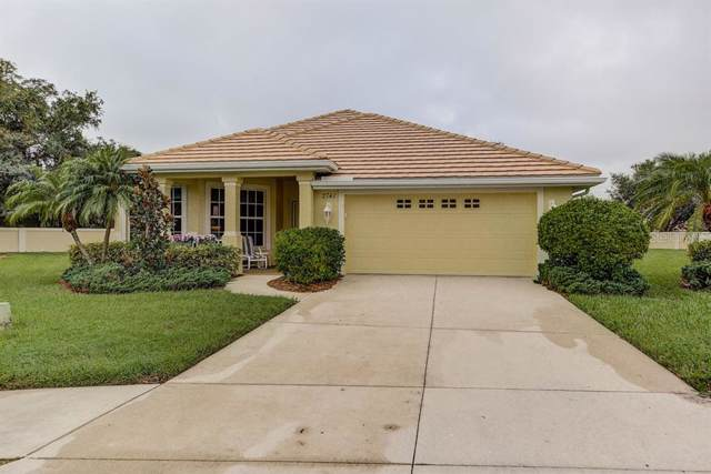 2741 Whispering Pine Lane, North Port, FL 34287 (MLS #A4450668) :: Cartwright Realty