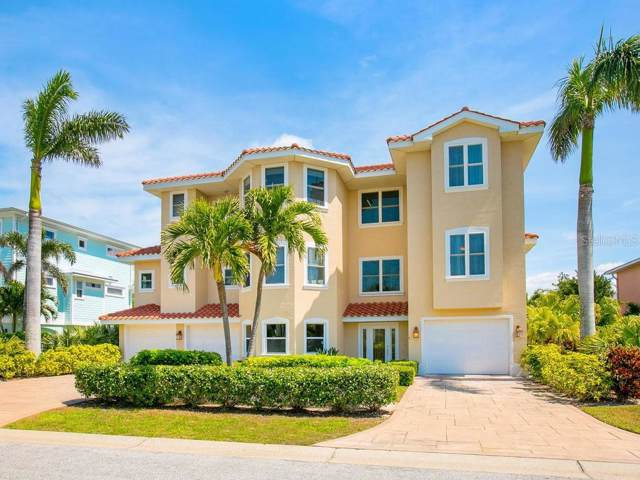 720 Key Royale Drive, Holmes Beach, FL 34217 (MLS #A4450670) :: McConnell and Associates