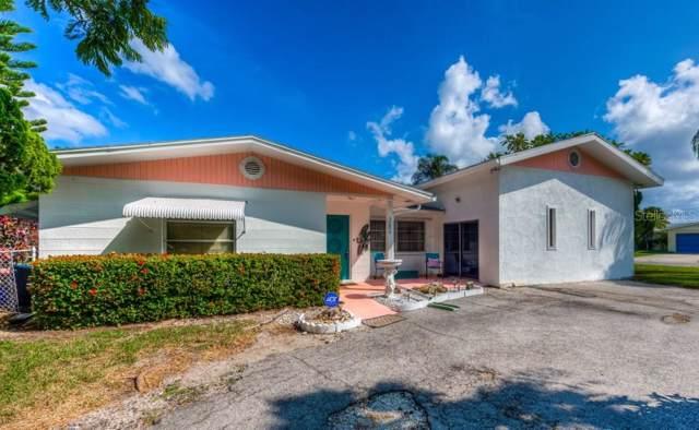 3200 Avon Lane W, Bradenton, FL 34205 (MLS #A4450689) :: 54 Realty