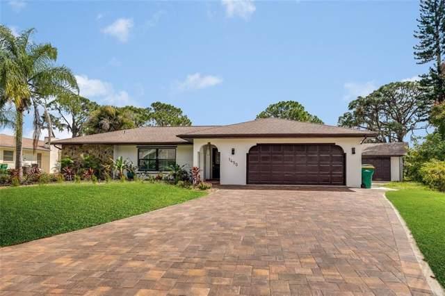 1450 Aken Street, Port Charlotte, FL 33952 (MLS #A4450716) :: 54 Realty