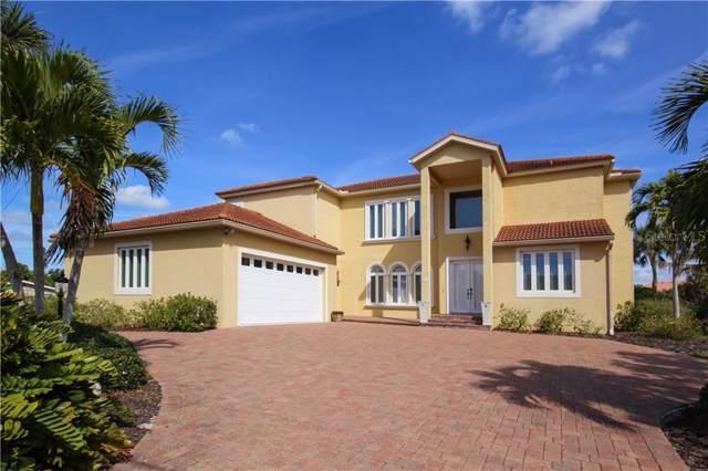 5555 Cape Leyte Drive, Sarasota, FL 34242 (MLS #A4450719) :: NewHomePrograms.com LLC