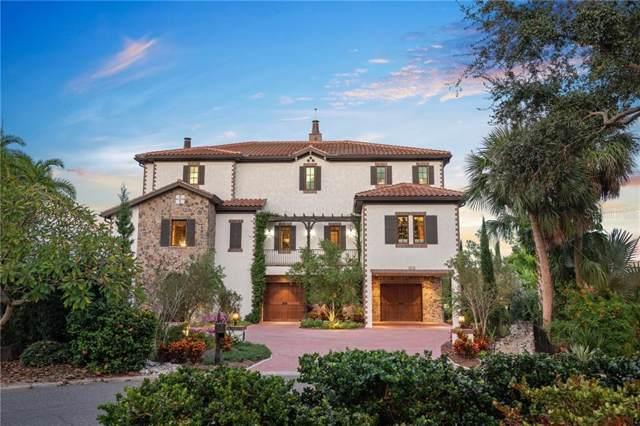 315 S Shore Drive, Sarasota, FL 34234 (MLS #A4450740) :: Medway Realty