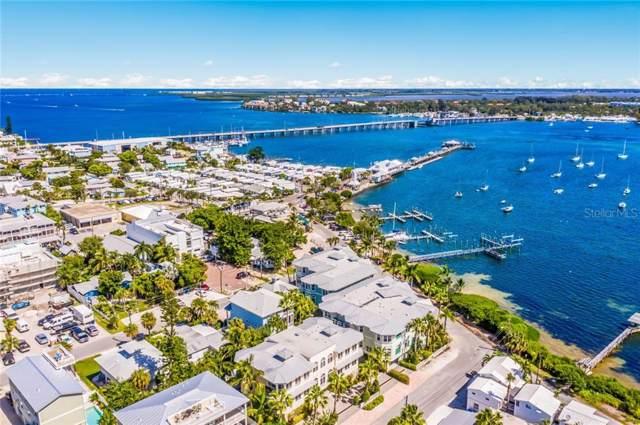 112 4TH Street S #112, Bradenton Beach, FL 34217 (MLS #A4450755) :: Medway Realty