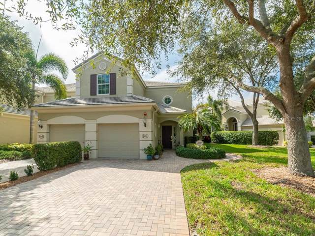 5224 Bouchard Circle #102, Sarasota, FL 34238 (MLS #A4450778) :: Gate Arty & the Group - Keller Williams Realty Smart
