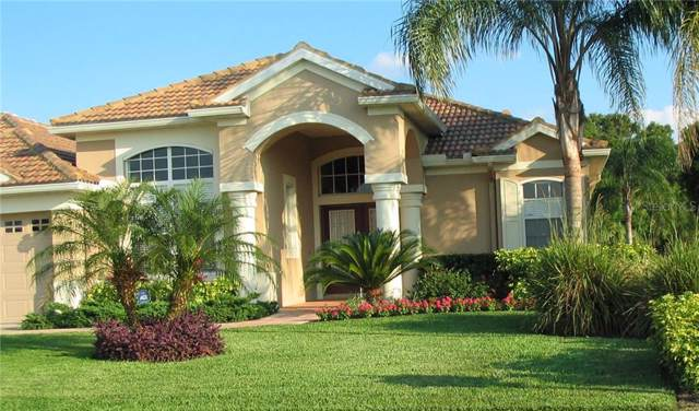 6116 Palomino Circle, University Park, FL 34201 (MLS #A4450781) :: McConnell and Associates