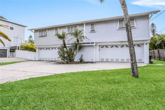 6816 Palm Drive, Holmes Beach, FL 34217 (MLS #A4450788) :: Medway Realty