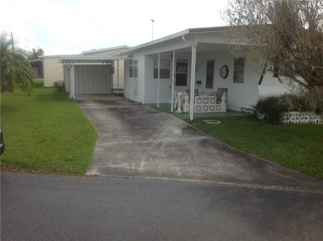 508 44TH Avenue E M24, Bradenton, FL 34203 (MLS #A4450825) :: EXIT King Realty