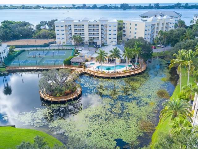 250 Hidden Bay Drive A201, Osprey, FL 34229 (MLS #A4450829) :: Sarasota Home Specialists