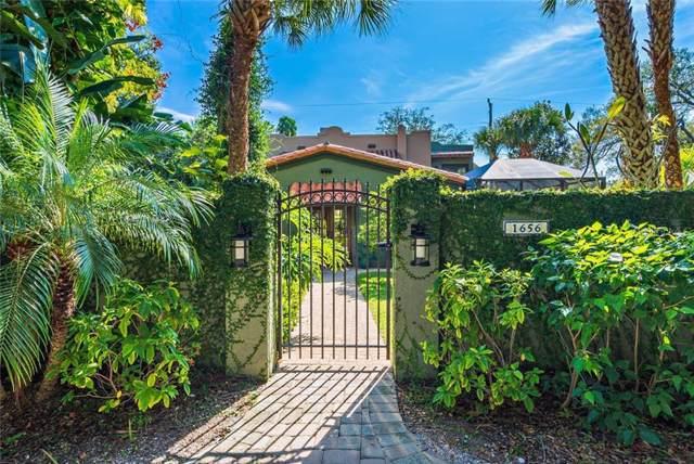 1656 Wisconsin Lane, Sarasota, FL 34239 (MLS #A4450831) :: Sarasota Property Group at NextHome Excellence